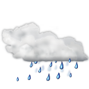 Status-weather-showers-scattered-icon