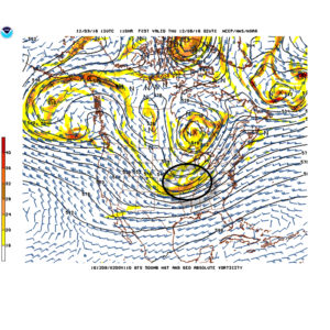 Arctic waves can be tricky in the medium range and must be watched closely.